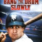 bang the drum slowly - robert de niro DVD 2007 paramount used mint