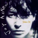 joy askew - tender city CD 1996 private 12 tracks used mint