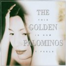 golden palominos - this is how it feels CD 1993 restless used mint