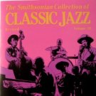 smithsonian collection of classic jazz revised volume III -various artists CD 1987 CBS used mint