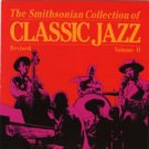 smithsonian collection of classic jazz revised volume II - various aritsts CD 1987 CBS used mint