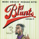 big blunts volume 3 - various artists CD 1996 tommy boy 14 tracks used mint