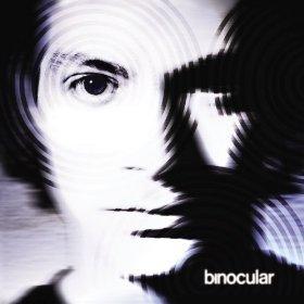 binocular - binocular CD 2001 maverick 12 tracks used