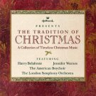 Hallmark Presents The Tradition of Christmas A Collection of Timeless Christmas Music CD 1991