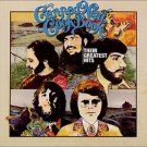 canned heat - cookbook the greatest hits CD 2002 EMI fuel 2000 11 tracks used mint
