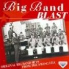 big band blast - various artists CD 1995 charly 20 tracks used mint