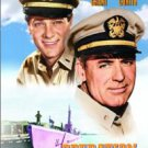 operation petticoat - cary grant tony curtis DVD 2001 republic pictures new factory sealed