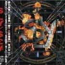 sly - dollar pound yen CD 1994 BMG victor japan 13 tracks used mint
