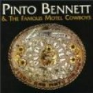 pinto bennett & the famous motel cowboys - pure quill CD 1997 koch used mint