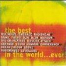best album in the world ever Vtdcd204 - various artists CD 2-discs 1998 virgin 38 tracks used