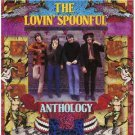 lovin' spoonful - anthology CD 1990 rhino 26 tracks used mint