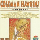 coleman hawkins - the bean CD 1993 sarabandas EU 16 tracks used mint