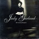 judy garland - 25th anniversary retrospective CD 1995 capitol 25 tracks new