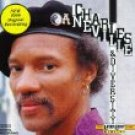 charles neville - charles neville & diversity CD 1990 delta 12 tracks used mint