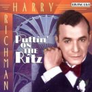 harry richman - puttin' on the ritz CD 2002 ASV 25 tracks used mint