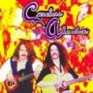 careless abandon -careless abandon CD 1996 bizzarre 11 tracks used mint