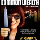 common wealth - carmen maura DVD 2000 lohafilms used mint