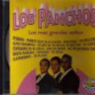los panchos - los mas grandesexitos CD 1996 saludos amigos 15 tracks used