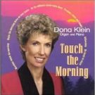 dona klein - touch the morning CD 1997 25 tracks used mint