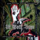 goth dose - various artists CD 1994 cleopatra 15 tracks used mint