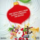 vienna boys choir + london symphony orchestra - complete christmas collection CD 1989 sony