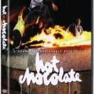 hot chocolate - a chocolate skateboard documentary DVD 2004 used mint