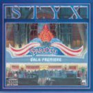 styx - paradise CD 1980 A&M 11 tracks used mint