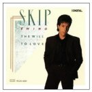 skip ewing - the will to love CD 1989 MCA 10 tracks used mint