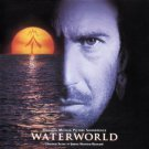 waterworld - original motion picture soundtrack - james newton howard CD 1995 MCA 24 tracks used