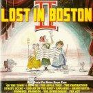 lost in boston II - various artists CD 1994 varese sarabande 14 tracks used mint