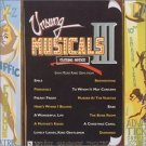 unsung musicals III - various artists CD 1997 varese sarabande 15 tracks used mint