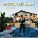 morris day - it's about time CD 2004 hollywood 12 tracks used mint