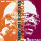jimmy witherspoon - spoon meets pao CD 1990 kindred spirits new factory sealed