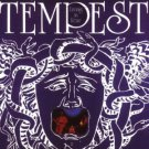 tempest - living in fear CD 1999 castle 8 tracks used mint