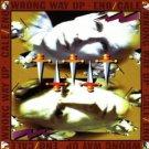 brian eno & john cale - wrong way up CD 1990 warner opal 10 tracks used mint