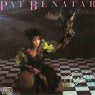 pat benatar - tropico CD 1984 chrysalis 10 tracks used mint