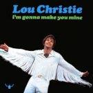 lou christie - i'm gonna make you mine the very best of lou christie CD 1989 BR 21 tracks