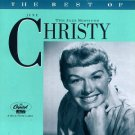 june christy - jazz sessions CD 1996 capitol jazz new