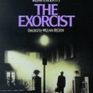 exorcist 25th anniversary special edition DVD 1998 warner used mint