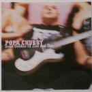 popa chubby - sweet goddess of love and beer CD single 1995 sony 2 tracks used mint