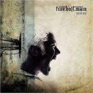 five.bolt.main - venting CD 2005 rock ridge 12 tracks used mint