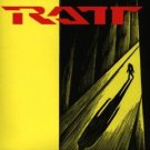 ratt - self-titled CD 1999 sony BMG Direct used mint