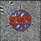 sleep's holy mountain CD 1993 earache mosh 79CD 9 tracks used mint