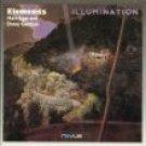 elements with mark egan - illumination CD 1988 RCA novus 10 tracks used mint