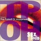 best of pursuit of happiness - sex & food CD 2002 EMI razor & tie 18 tracks used mint