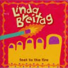 linda breitag - feet to the fire CD 1997 bendy music 14 tracks used mint