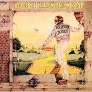 elton john - goodbye yellow brick road CD 2-discs 1983 MCA 18 tracks used