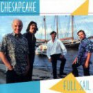 chesapeake - full sail CD 1995 sugar hill used