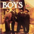 the boys - the saga continues ... CD 1992 motown used mint