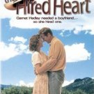 hired heart - penelope ann miller + barry corbin DVD 1997 hearst used mint